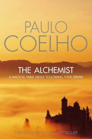 bbcs big next instalment magic writer paulo coelho s masterpiece tells the mystical story of santiago an andalusian shepherd boy who yearns to travel in search of a worldly treasure