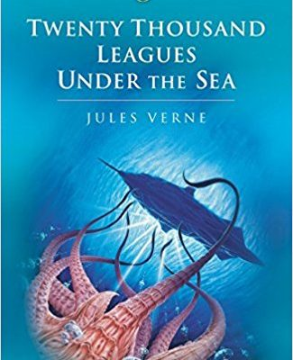 Book Review: 20,000 Leagues Under The Sea
