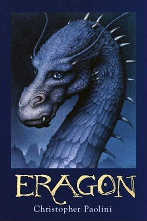 Reading Challenge Book Eleven: Eragon