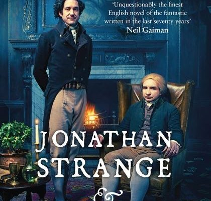 Book Review: Jonathan Strange & Mr Norrell